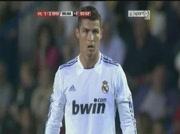 Villarreal 1-3 Real Madrid | But de Cristiano Ronaldo 90e