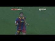 Málaga 1-2 FC  Barcelone | But de Afellay 76e