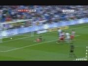 Real Madrid 3-1 UD Almeria | But de Benzema 48e
