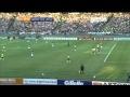 Fred egalise Bresil 2-2  Paraguay
