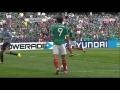 Finale des -17 ans Mexique 2-0 Uruguay