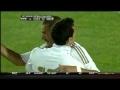 LA Galaxy vs Real Madrid 0-4 Benzema