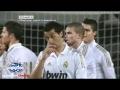 Cristiano Ronaldo talonnade et but