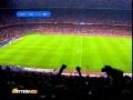 But Iniesta sur une passe de genie Messi