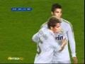 Egalisation Cristiano Ronaldo