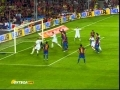 Barcelona vs Real Madrid 2-2 ( Karim benzema )