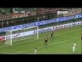 Milan AC 2-1 Juventus 21/08/2011