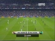 Real Madrid 6 - 1 Santander Résumé (1/2)