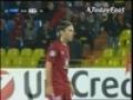 Rubin Kazan 1-1 Lyon 24/08/2011
