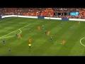Pays Bas 11-0 San Marino Euro 2012