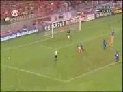 Van nistelrooy se venge !