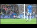 Barcelone Vs Osasuna 8-0