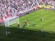 Stock vs Manchester United ( but Hernandez ) 24-10-2010