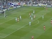 Manchester City vs Arsenal 0-3 ( but Samir Nasri )