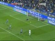 Résumé match Hercules vs Real Madrid (1/2) le 30-10-2010