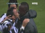 Milan AC 0- 1 Juventus ( but de F. Quagliarella )