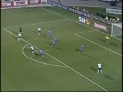 Double de Ronaldo avec les Corinthians
