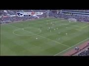 Aston Villa 2-2 Manchester-United ( goal Albrighton 75e)