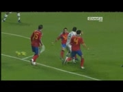 Portugal 4-0 Espagne ( resume et goal 2/2 )