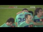 But pedro Almeria 0-4 barcelona