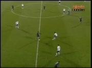 Fulham [1 - 4] Manchester City (les buts)