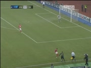 Spartak Moscou 0-1 Olympique Marseille (goal Valbuena)
