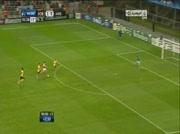 Braga 2-0 Arsenal | Joli but Matheus 93e