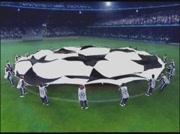 UEFA Champions League Intro