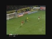 Mainz 3-0 Nürnberg | But de Sami Allagui