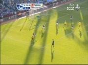 Aston Villa 0-1 Arsenal | But de Arshavin