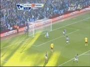 Aston Villa 1-2 Arsenal | But de Clark