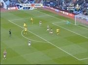 Aston Villa 2-4 Arsenal | But de Wilshere