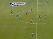 Newcastle United 1-0 Chelsea   But de Carroll