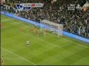 Tottenham Hotspur 1-1 Liverpool | But de skrtel csc