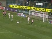 Palermo 3-0 Roma | But de Nocerino