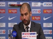 FC Barcelona - Real Madrid | Conference de presse Pep Guardiola