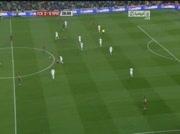 Barca fait tourner le real - minute 26
