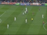Barca fait tourner le real (2) - minute 68+69