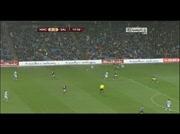 Manchester City 1-0 Salzburg | But de Balotelli