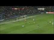 Manchester City 2-0 Salzburg | But de Balotelli