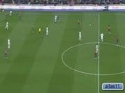 5 minutes bonheur Barcelone 5-0 Real madrid