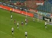 Steaua Bucuresti 1-1 Liverpool | but de Bonfim