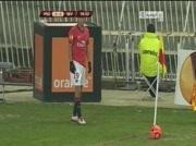 PSG 1-0 Seville   But de Bodmer