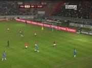 PSG 2-1 Seville | But de Kanoute