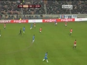 PSG 2-2 Seville | But de Kanouté