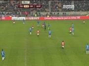 PSG 4-2 Seville   But de Hoarau