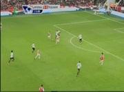 Arsenal 1-0 Fulham   But de Nasri