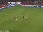 Arsenal 1-1 Fulham   But de Kamara