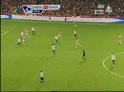 Arsenal 2-1 Fulham | But de Nasri