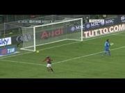 AC Milan 2-0 Brescia | But de Robinho 28e